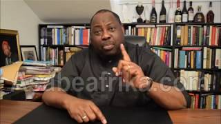 June 12: What Abacha's daughter told me about MKO Abiola--Dele Momodu