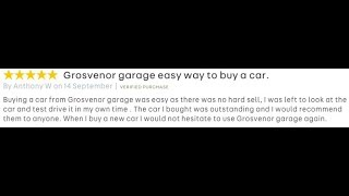 Verified Purchase Dealer Reviews From A Used Car Sales Retailer that you can trust in Preston