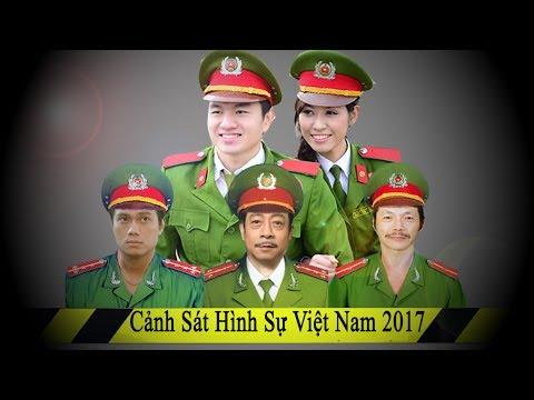 Phim Cảnh Sát Hình Sự Việt Nam 2017 Hay Nhất I Ám Sát Full HD