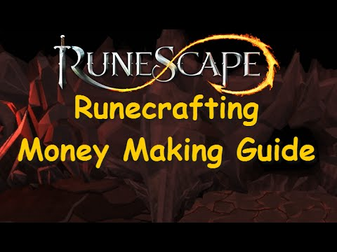 Runescape Money Making Guide: 2.7M Per Hour with Runecrafting – iAm Naveed Runescape
