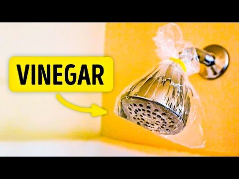20 LAZY CLEANING HACKS THAT'LL CHANGE YOUR LIFE