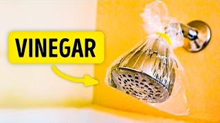 20 LAZY CLEANING HACKS THAT
