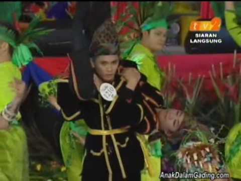 Citrawarna / Colours of 1 Malaysia 2010 - Sabah & Sarawak