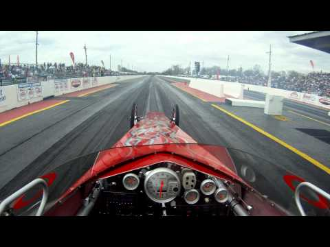 GoPro HD Hero: Top Dragster 6.60 @ 208 mph! Music Videos