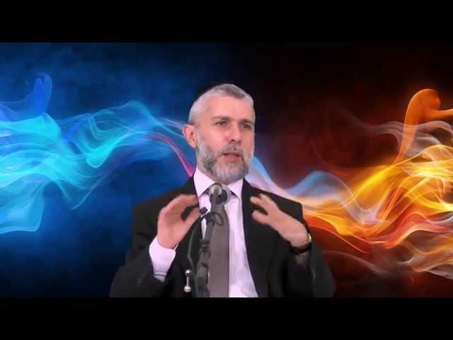 הרב זמיר כהן - סדנת תיקון המידות ועיצוב האישיות - מידות העזות והבושה