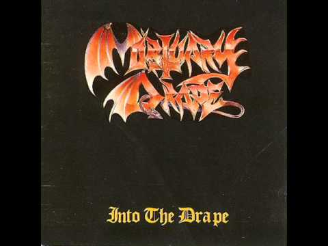Mortuary Drape - Moon