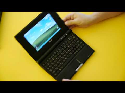 Asus Eee PC 4G Surf [Full HD]