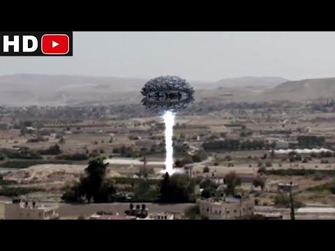 новый и очень интересный видеоматериал про НЛО - сборник лучших видео нло 2018.