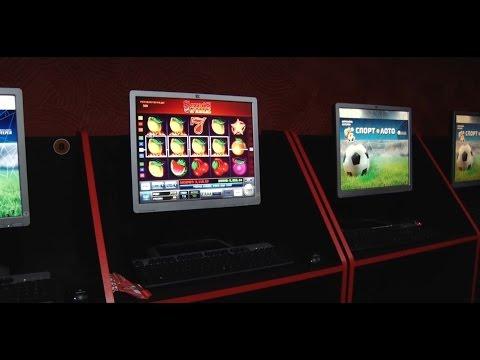 У Пулинах свободівці викрили підпільний заклад з ігровими автоматами