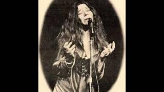Janis Joplin - Me & Bobby McGee