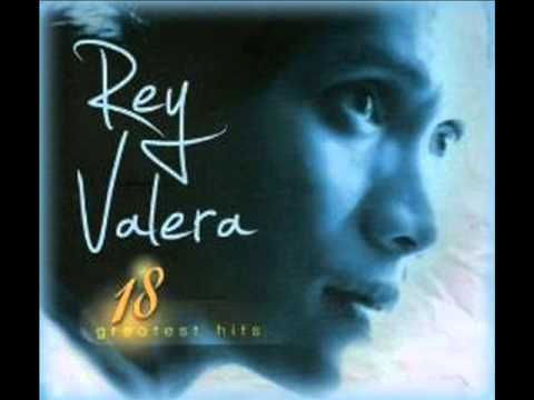 Rey Valera - Sinasamba Kita