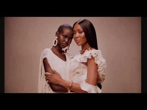 Brown skin girl official video HD quality