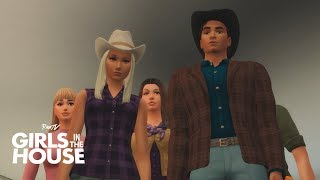Girls In The House - 4.02 - Beware The Chupacu
