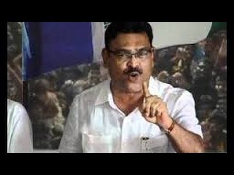 Ambati Rambabu fires On Anam Comments - TV5