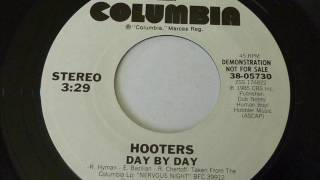 Watch Hooters Day By Day video