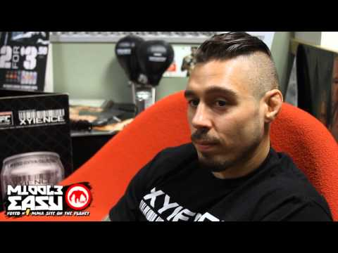 17 minutes with Dan Hardy on Ayahuasca, Wolf hearts, marijuana, Matt Riddle, Nick Diaz & more...