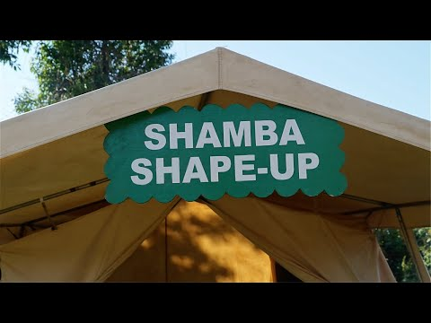 Shamba Shape Up (Swahili) - Climate Change, Zero Grazing Pens, Compost Heap Thumbnail