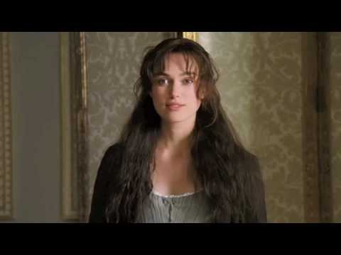 With Music & Film Clips: Matthew Macfadyen Reads First Proposal Scene From Pride & Prejudice