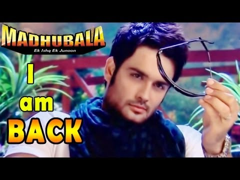 Madhubala Ek Ishq Ek Junoon : Rk Aka Vivian Dsena Returns To The Show On Public Demand   Exclusive video