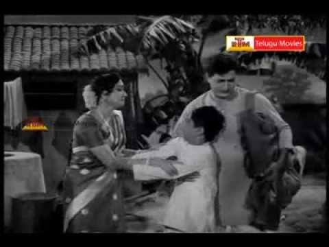 Ramu Telugu Full Movie Part -19,  Ntr, Jamuna, S Vara Lakshmi video