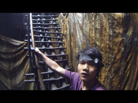 India's Child Miners: Growing Up, Underground