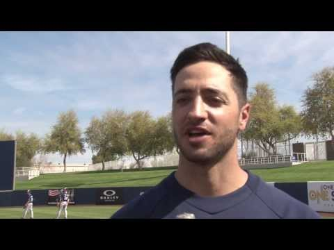 Brewers Ryan Braun turns obstacles into opportunities
