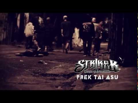 Striker Hc - Prek Tai Asu Official Clip video