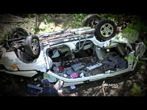 Car Accident Bronx Zoo