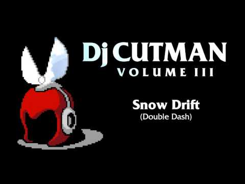 Dj CUTMAN - Snow Drift (Double Dash Remix) - Volume III