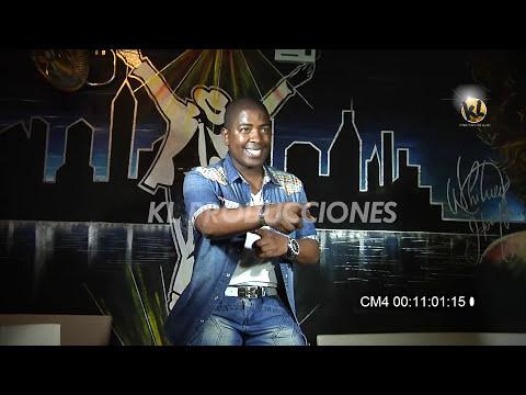 Detras de Camaras El Machito 1-2 Son del Puerto - KL Producciones