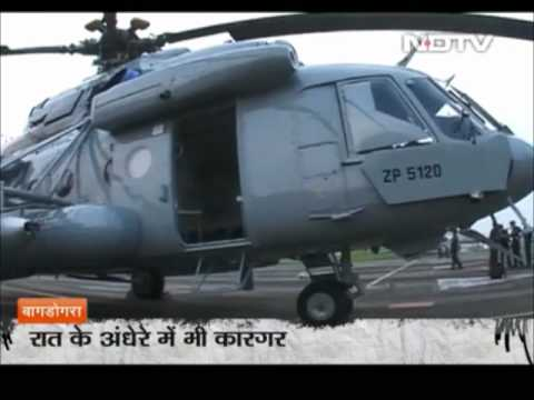 Attack Helicopters Of Indian Forces - Present Strength And Future Inductions video