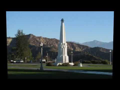 Top Travel Places & Guides - Griffith Observatory Hollywood