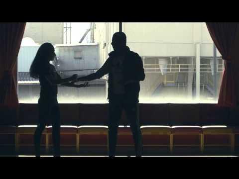 Ziibra: Jesus and Laura salsa dancers