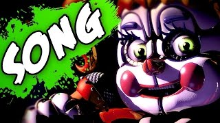 "download lagu Fnaf Sister Location Song ""welcome Back"" By Tryhardninja gratis"