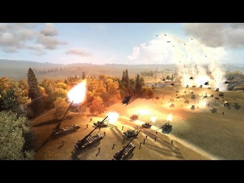 World in Conflict Part 1