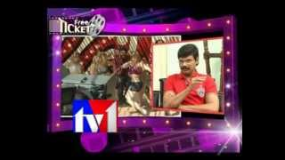 Dammu - TV1_Boyapati on Dammu movie