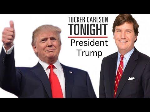 Fox News Live Stream HD -Tucker Carlson Tonight / Sean Hannity