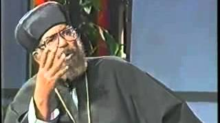 Bob Marleys Christian conversion - Archbishop Abuna Yesehaq