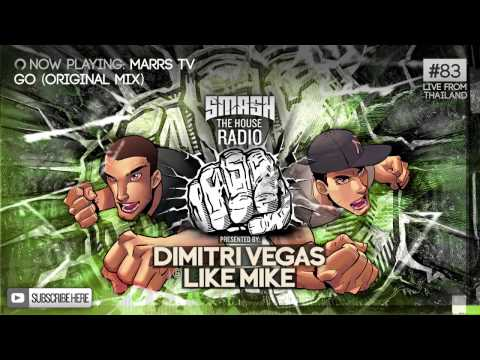 Dimitri Vegas & Like Mike - Smash The House Radio #83