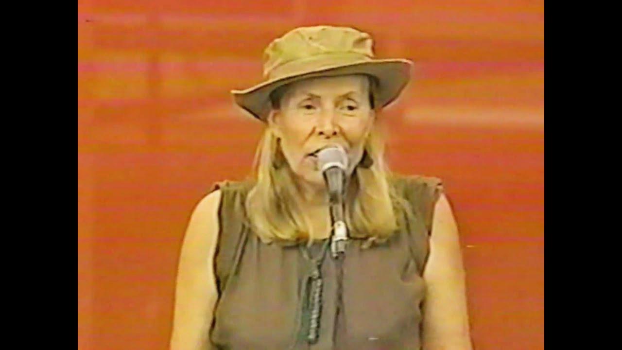 Joni Mitchell Summertime YouTube