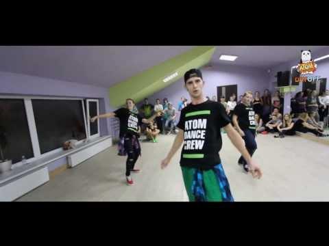 Kristina Si ну ну да Hip Hop choreography by Sergey Opolinskiy