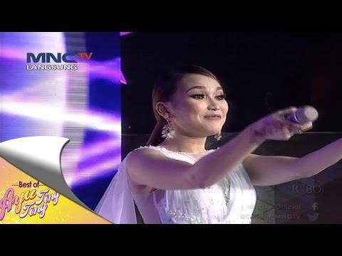 "Ayu Ting Ting Nyanyi Lagu Ciptaan Fauzi KDI "" Suara Hati "" - Best Of Ayu Ting Ting (13/8)"