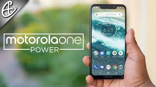 Motorola One Power (5000 mAh | Android One | SD636) - Why You Should be Excited!
