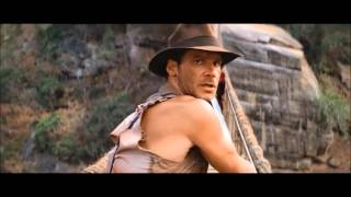 Indiana Jones: Temple of Doom (bridge scene)