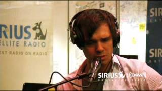 Dirty Projectors Perform No Intention on SIRIUS XMU