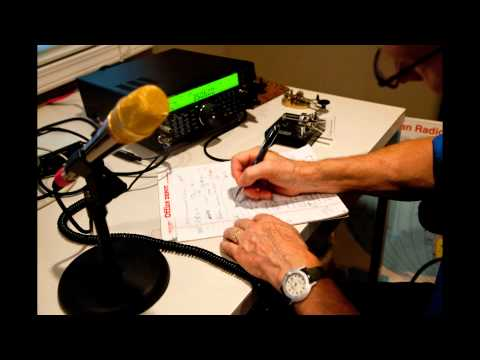 Atlanta Sounds - The Ham Radio Operator