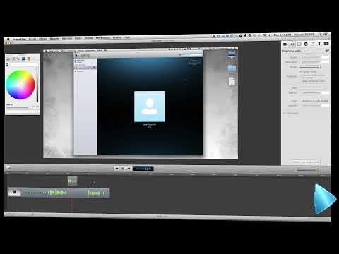 Enregistrer conversation skype (vidéo et audio)