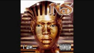 Watch Nas I Want To Talk To You video