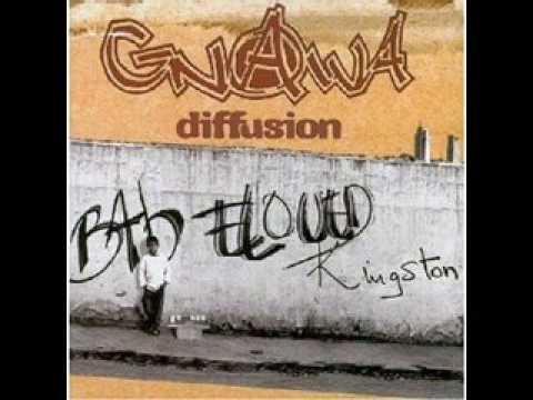 Gnawa Diffusion - Saharagga video