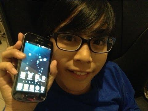 Copy Contacts from SIM Card to Your Samsung DUOS w/ NicoJ
